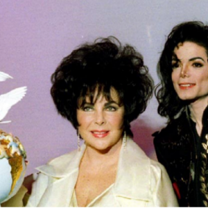 Happy Birthday, Elizabeth Taylor