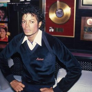 Michael Jackson's Advice To Musicians Recording 'Thriller'