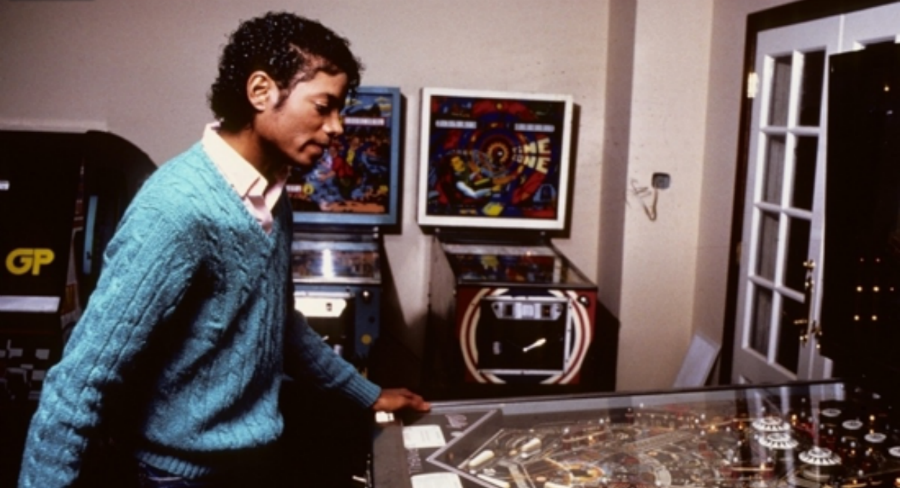 Which Classic Arcade Game Is Your Favorite?