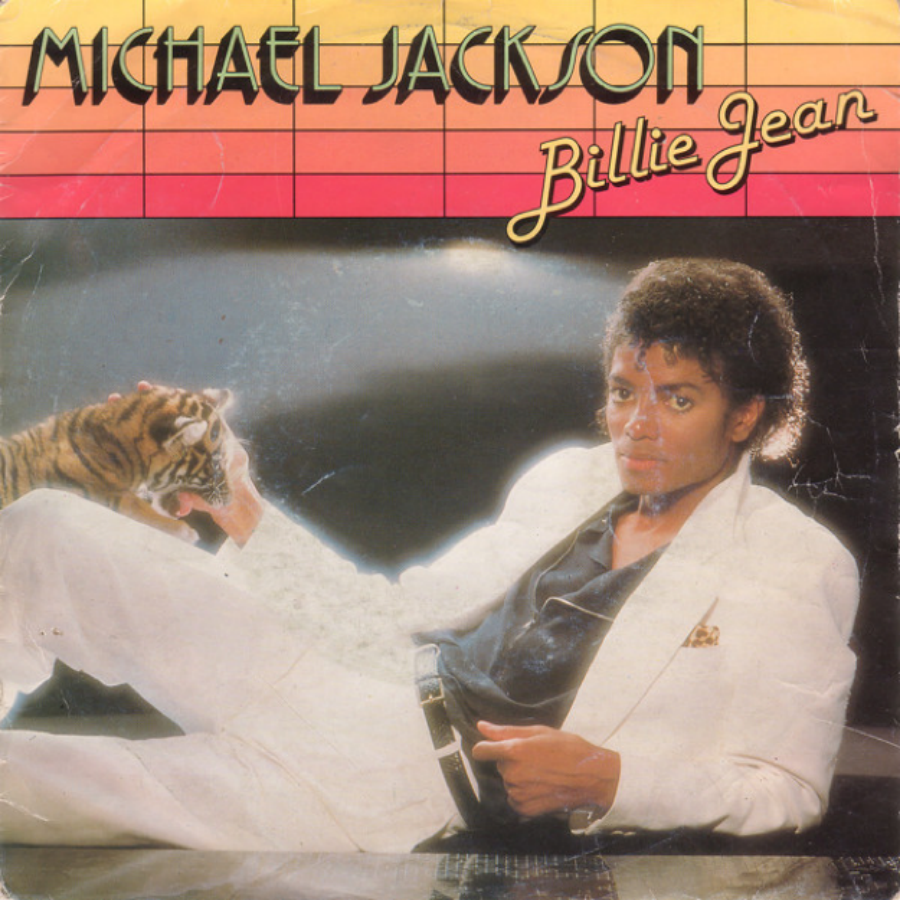 When Did 'Billie Jean' Top The U.S. Singles Chart?