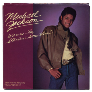 "'Wanna Be Startin' Somethin"" Released 35 Years Ago Today"