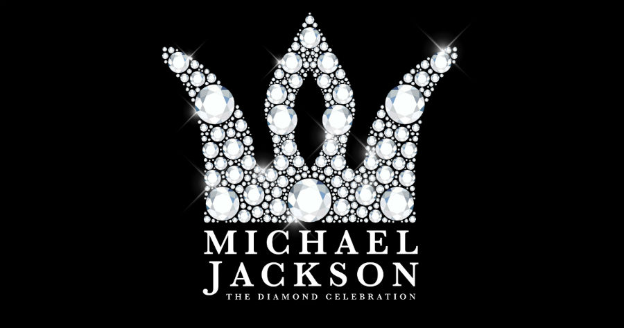 Michael Jackson Diamond Feier
