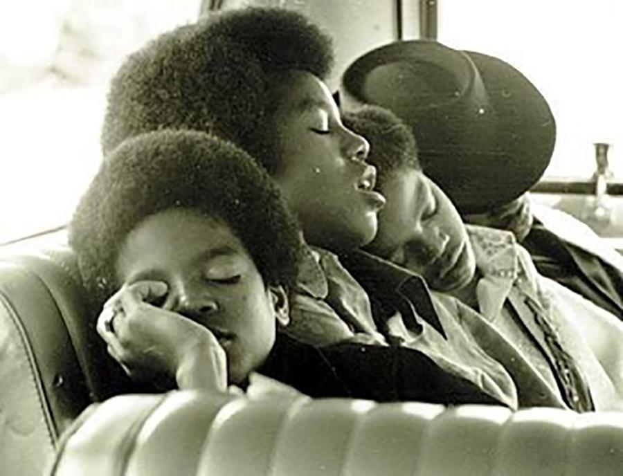 Jackson Brothers