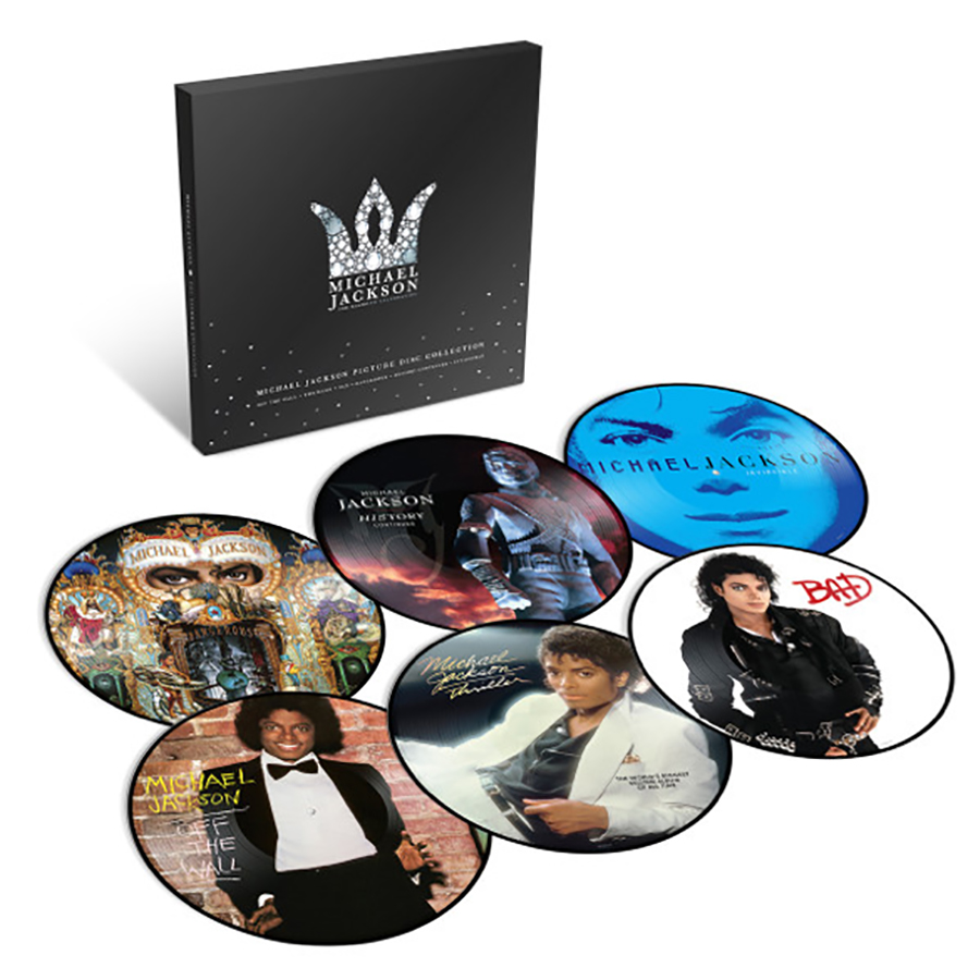 Celebrate the MJ Diamond Celebration with the Special Limited-Edition Storage Box