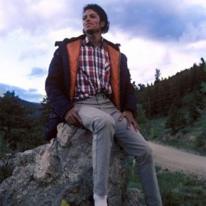 Michael Jackson and His Love For The Great Outdoors