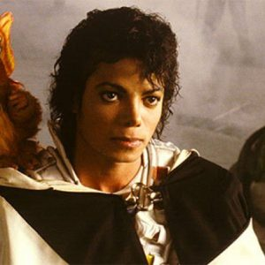 Behind The Scenes: Captain EO