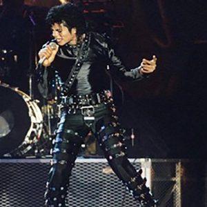MJ in Tokyo