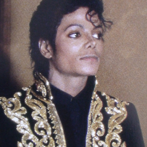 Michael Jackson Helped Shed Light On The Less Fortunate With 'We Are The World'