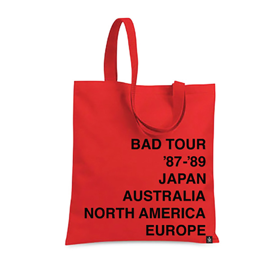 Have You Purchased Your Reusable BAD Tour Shopping Tote?