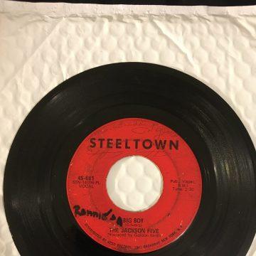 Before Motown (Michael singing lead)