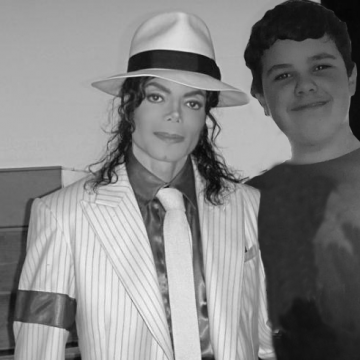 the king and me