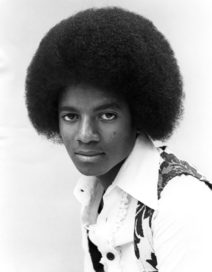Michael Jackson and His Involvement In The Black Community