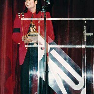 Black Radio Exclusive Magazine Recognized Michael Jackson As An Outstanding Humanitarian