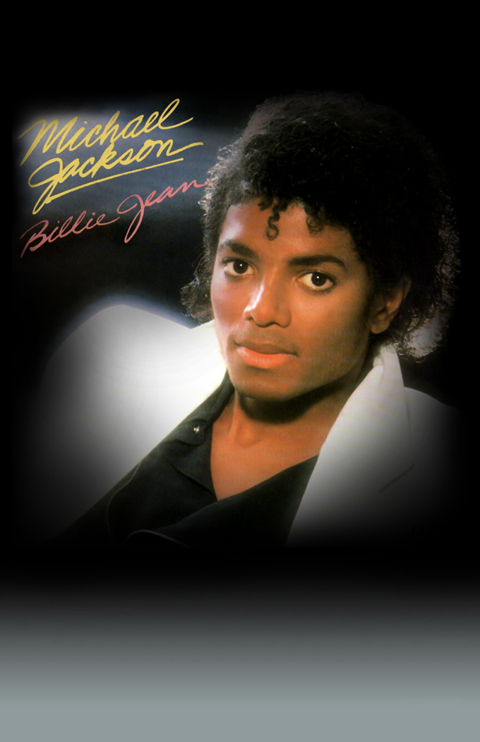 MICHAEL JACKSON TOPS ALBUM & SINGLE CHARTS SIMULTANEOUSLY