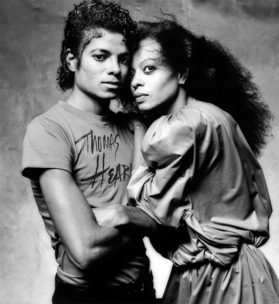 Diana Ross Reflects On The Magnificent Force That Was Michael Jackson