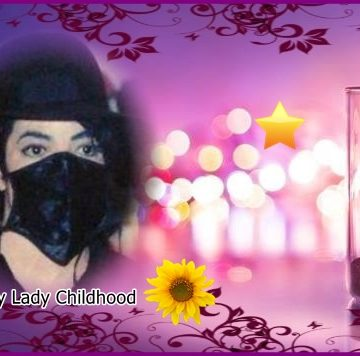 By Lady Childhood