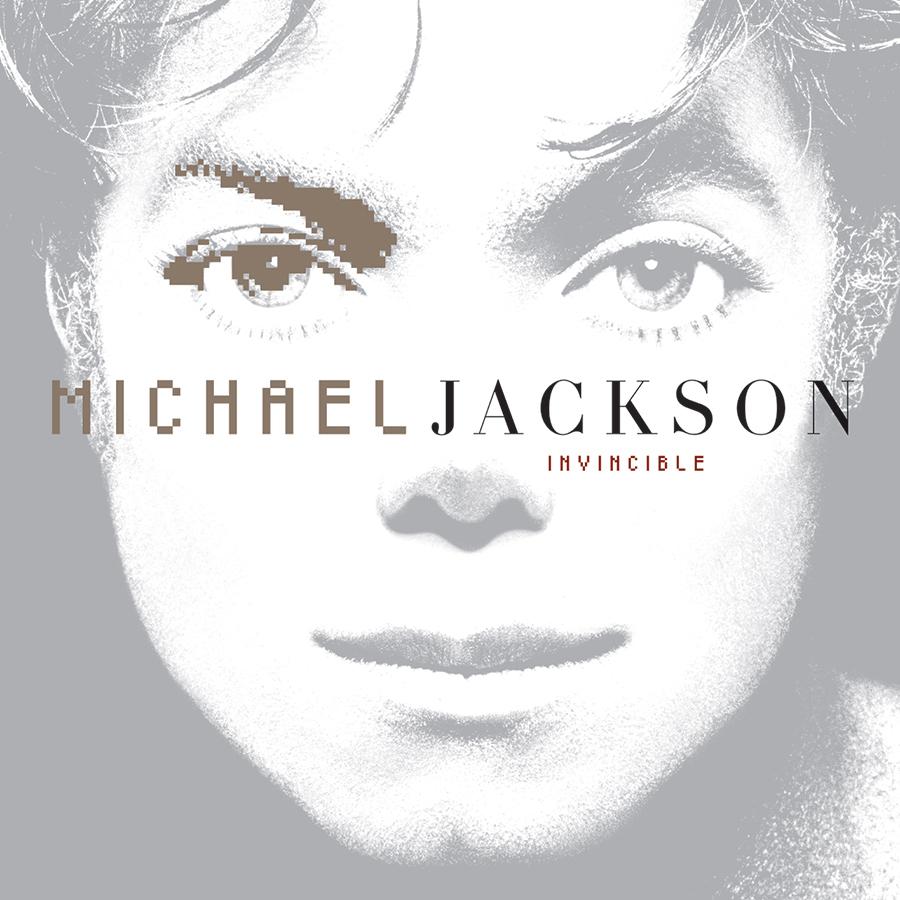 Michael Jackson - Invincible