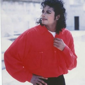 Michael Jackson Spent Time In Italy To Appreciate Visual Art
