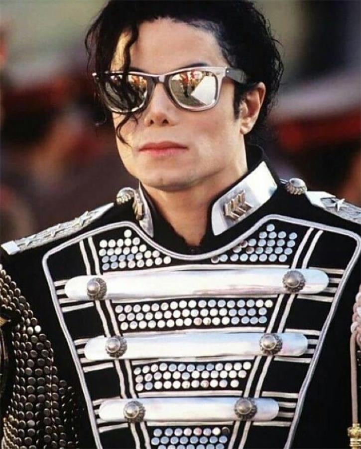 Michael Jackson and His Legacy