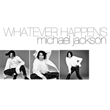 """""""Whatever Happens"""" Fan-Made Single Cover"""
