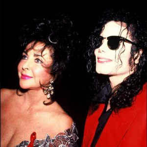 Elizabeth Taylor Recognized The Genius That Was Michael Jackson