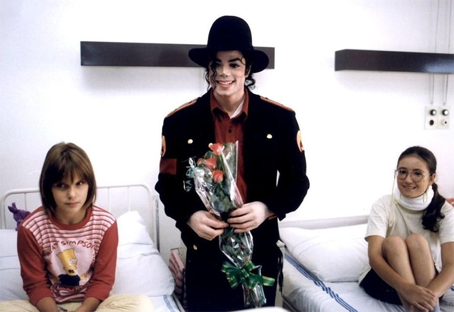#HonorMJ:  How Have You Made The World A Better Place?