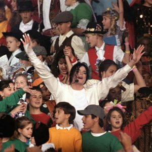 Music Lecturer Eric Byrd On The Greatness That Was Michael Jackson