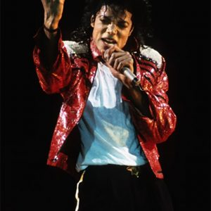 Michael Jackson Expressed His Love For Performing