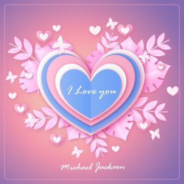 Love u Michael  Jackson