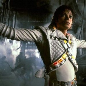 Do You Remember Michael Jackson In 'Captain EO?'