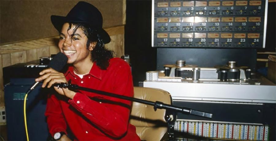 Russ Ragsdale Speaks On Michael Jackson