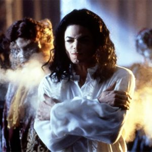 Which Beloved Rapper Appeared As A Child In Michael Jackson's 'Ghosts?'
