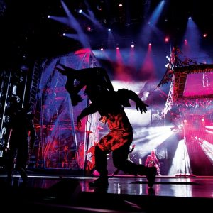 Have You Grabbed Your Tickets For Michael Jackson ONE Yet?