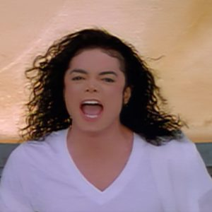 Michael Jackson Black or White short film