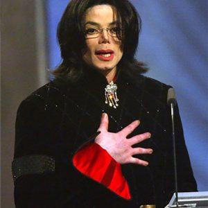 An Excerpt From MJ's Acceptance Speech For Bambi Artist of the Millennium Award