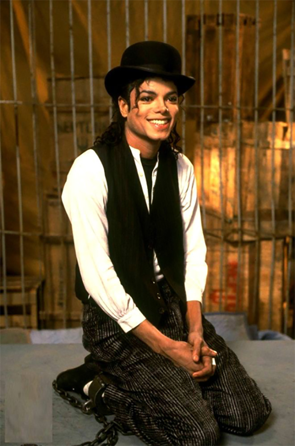 Engineer Rob Hoffman On Working With MJ For 'HIStory'