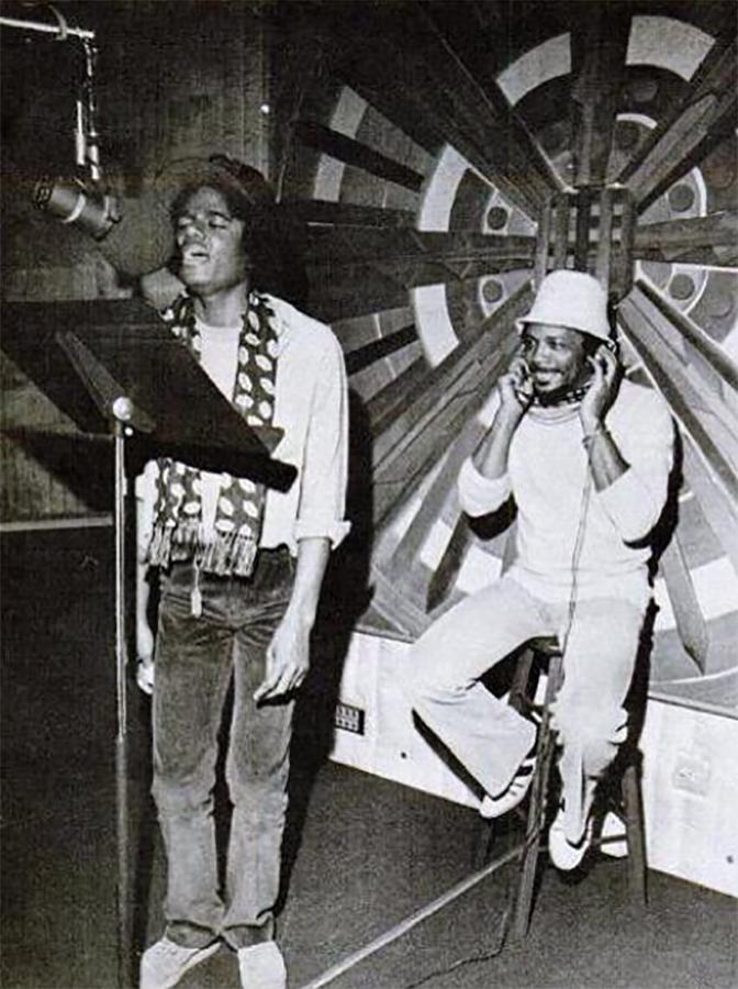 Bruce Swedien On The Unique Sounds Of MJ's 'Don't Stop 'Til You Get Enough'