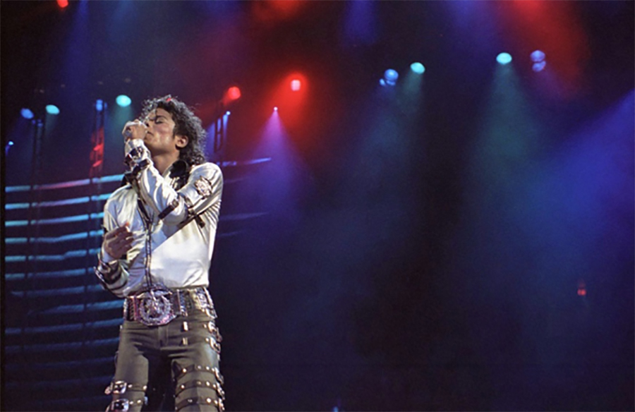 """MJ Quote Of The Day: """"Music Is Tapestry"""""""