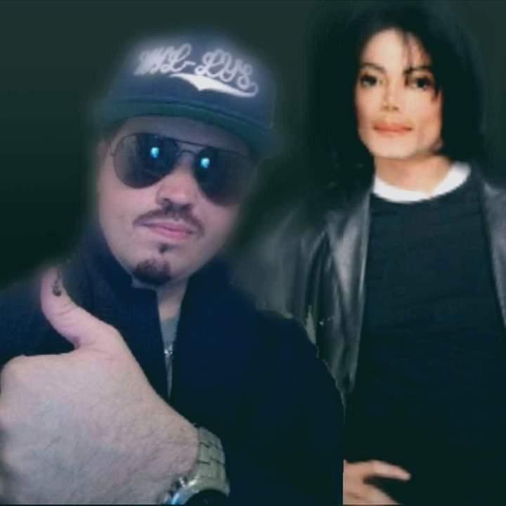 Michael Jackson  and William Jacknight