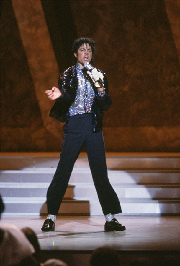 Suzee Ikeda Describes Michael Jackson's Stage Direction For The Motown 25 Anniversary Show