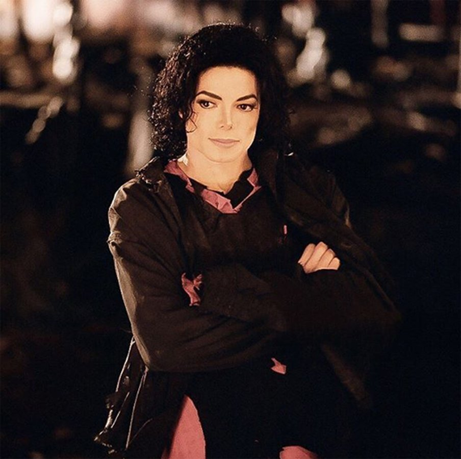 """Beautiful Words From Michael Jackson's """"Earth Song"""""""