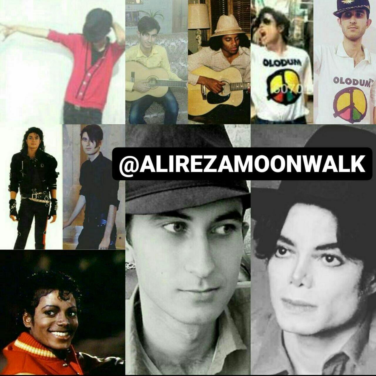 Iranian MJ Fan