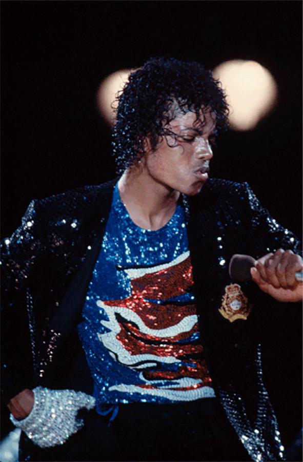Dwandalyn Reece, Smithsonian Curator, Speaks On MJ's Genius