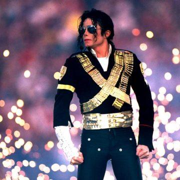 Michael Beautiful.