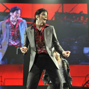 Michael Jackson – This Is It – Jam