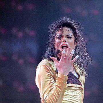 Michael Jackson Live In Tel-Aviv 1993