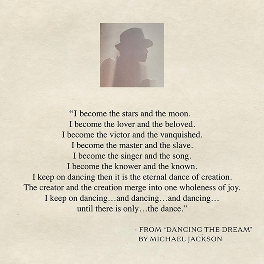 Rest In Peace, Michael Jackson
