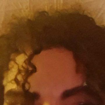 Me every day no makeup no  wig