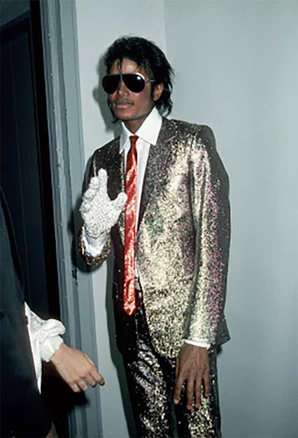 Before Michael Jackson, Pop Music Was A Largely Segregated Art Form