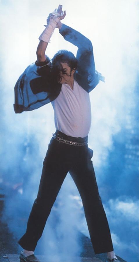 Tari Nganura on Michael Jackson's Powerful Lyrics